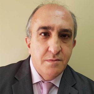 José Luis Sanmartin de Castro