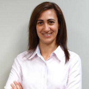 Raquel Madueño